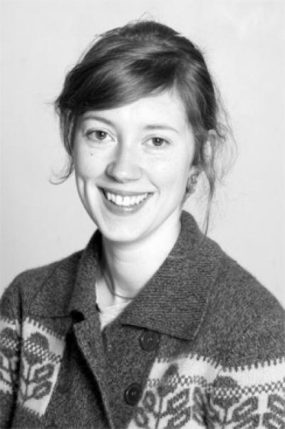 Madeleine Boyd