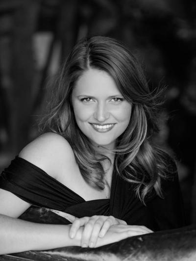 Samantha Clarke1