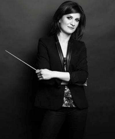 Sonia Ben Santamaria