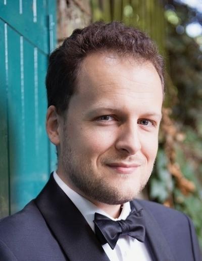 Alexander Haigh