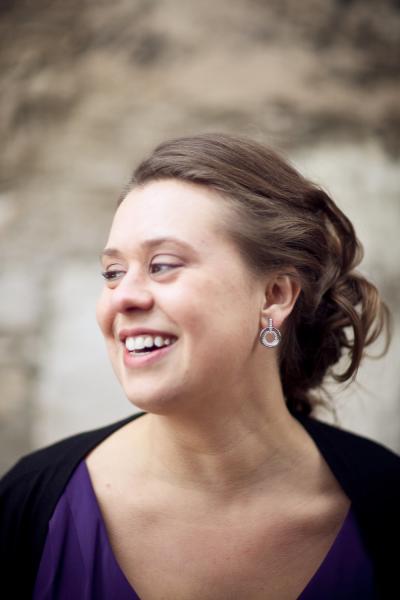Sarah Marie Kramer 2