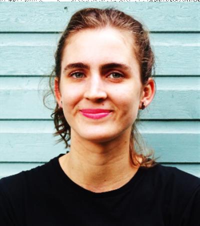 Madeleine Brooks