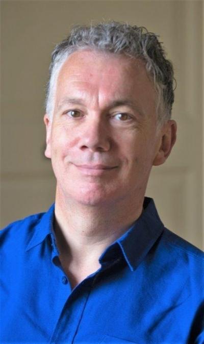 Nick Bosworth