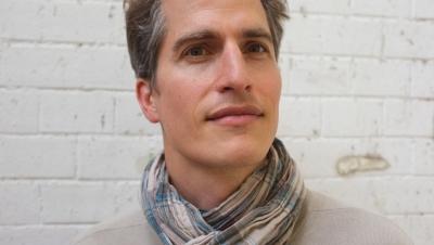 Gerhard Gallheadshot