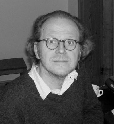 Kjell  Torriset
