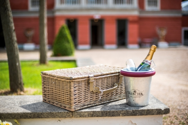 Picnic-Hamper-and-champagne