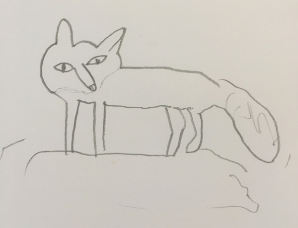 Fox Simple 1