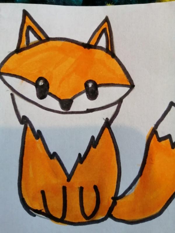 Foxcub Bold 1