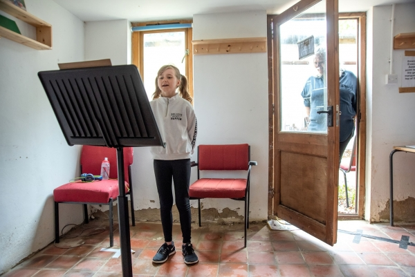 Vixen Youth Chorus Recording Day Lfo 2020 Cr Rachel Jones 47