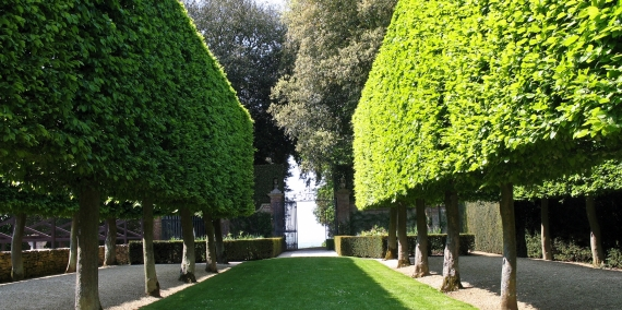 Hidcote  Manor  Garden 02