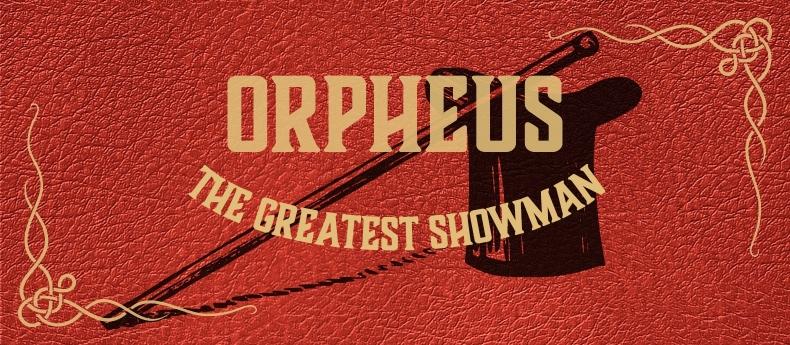 Orpheus Web