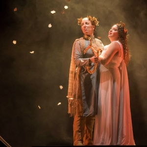 Hanna Liisa Kirchin Orfeo Nazan Fikret Euridice Lfo Orfeo Ed Euridice 2017 Cr Matthew Williams Ellis 40 Credit: cr Matthew Williams-Ellis.