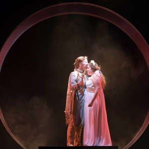 Hanna Liisa Kirchin Orfeo Nazan Fikret Euridice Lfo Orfeo Ed Euridice 2017 Cr Matthew Williams Ellis 45 Credit: cr Matthew Williams-Ellis.
