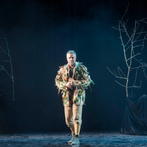 Grant Doyle Papageno Lfo Magic Flute 2017 Cr Matthew Williams Ellis 1 Credit: cr Matthew Williams-Ellis.