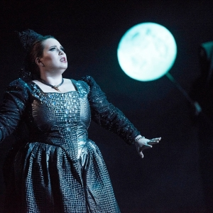 Hannah Dahlenburg Queen Of Night Lfo Magic Flute 2017 Cr Matthew Williams Ellis 1 Credit: cr Matthew Williams-Ellis.