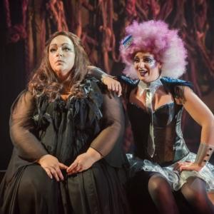 Helena Dix Robyn Allegra Parton Lfo Ariadne Auf Naxos 2018 Cr Matthew Williams Ellis 151