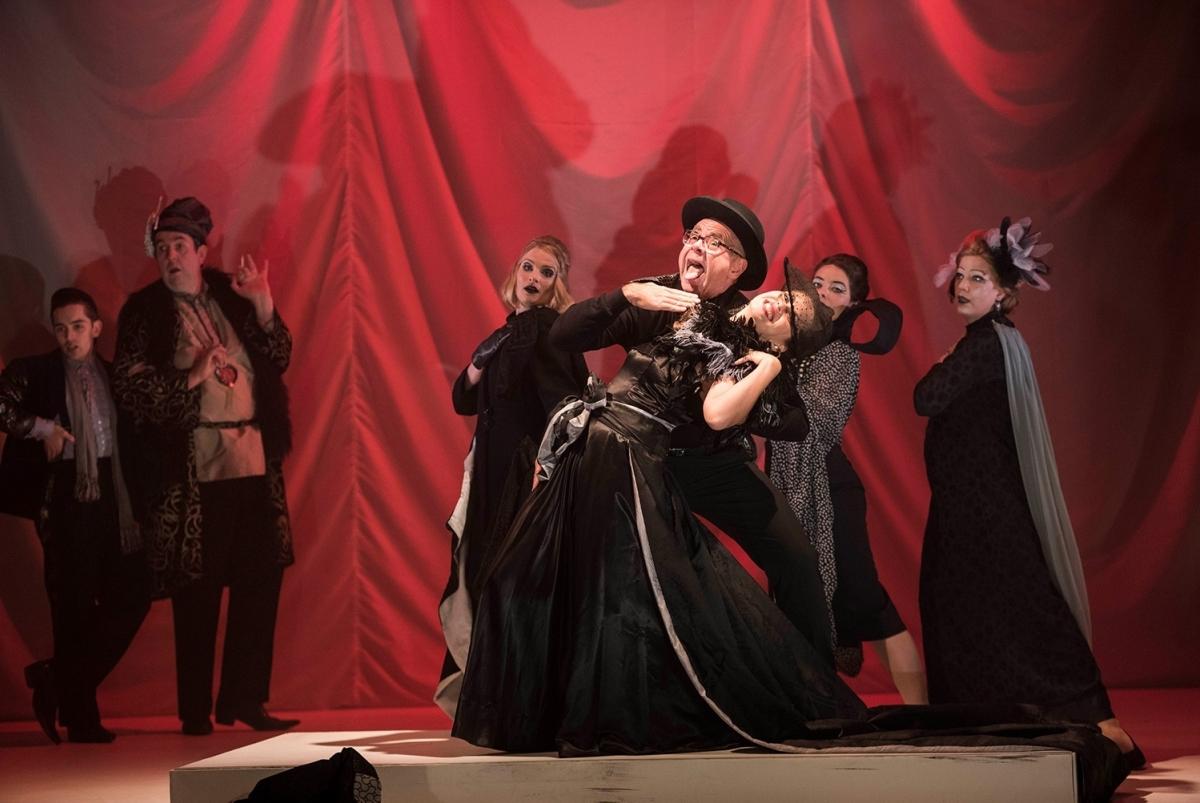 Lfo La Traviata 2018 Cr Matthew Williams Ellis 154