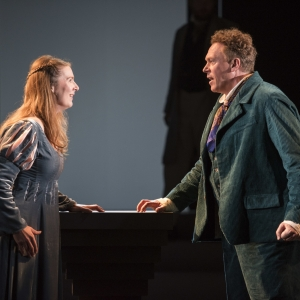 Erika  Mädi  Jones And  Neal  Cooper In  Tannhauser C   Matthew  Williams  Ellis