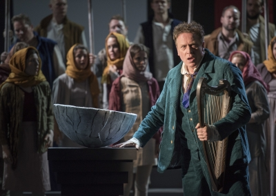 Neal  Cooper As  Tannhauser With Chorus C   Matthew  Williams  Ellis