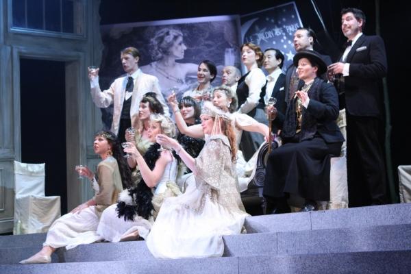 2008  La  Traviata