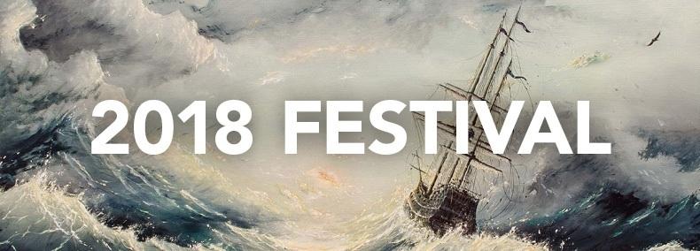 2018 Festival Home Banner