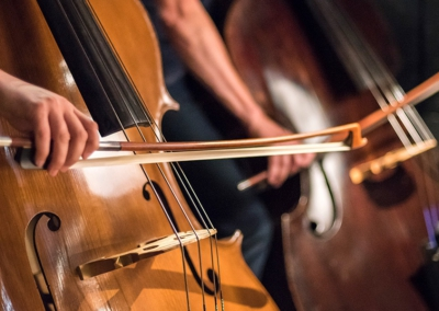 Orchestra Sponsorship